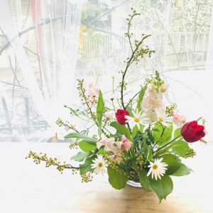 お花教室横浜