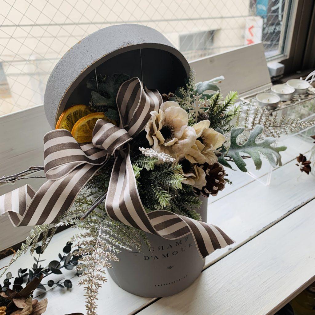横浜クリスマスレッスン