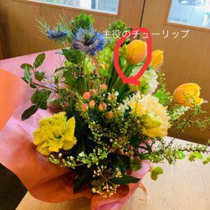 初心者向けお花教室横浜